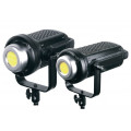 GreenBean SunLight PRO 240 LED Bi-color
