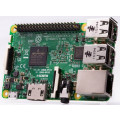 Микрокомпьютер Raspberry Pi 3 Model B (A1.2GHz 64-bit quad-core ARMv8 CPU, 1GB RAM)