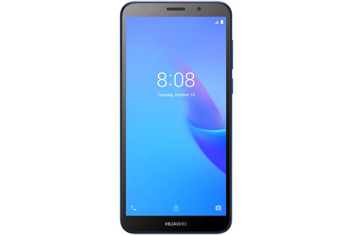 Смартфон Huawei Y5 Lite (2018) 16Gb DRA-LX5 Синий