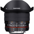 Samyang 12mm f/2.8 ED AS NCS Fisheye Sony E
