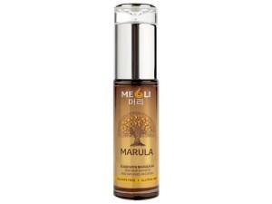 Эликсир MEOLI с маслом Марулы для роста волос и восстановления сухих кончиков 60мл