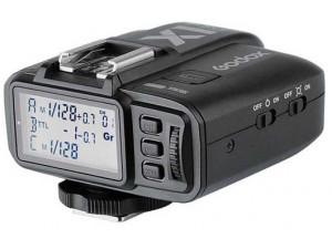Трансмиттер Godox X1T-C для Canon