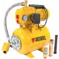 Насосная станция DENZEL PSD800C  800Вт 2400л/ч 40С чистая вода