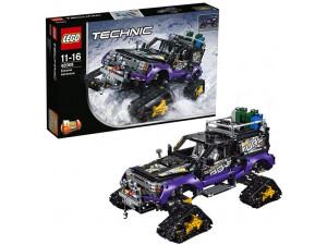 Lego 42069 Technic Экстремальные приключения