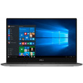 "Ноутбук Dell XPS 13 (Core i7 8550U/8Gb/SSD256Gb/Intel HD Graphics 620/13.3""/IPS/Touch/QHD (3200x1800)/Windows 10 Home) серебряный"