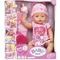 Zapf Creation Baby born Кукла Интерактивная, 43 см 825-938