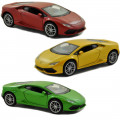 Welly 1:24 Lamborghini Huracan LP610-4 модель машинки