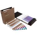 Цветовой справочник Pantone FHI Color Specifier and Guide Set 2020 (веера + книги с отрывными образцами)