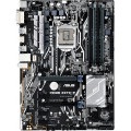 Материнская плата Asus PRIME Z270-P Soc-1151 Intel Z270 4xDDR4 ATX AC`97 8ch(7.1) GbLAN RAID+DVI+HDMI