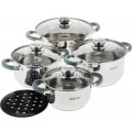 Набор посуды Vitesse VS-9017 9 предметов