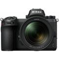 Фотоаппарат Nikon Z6 Kit 24-70  f/4 S