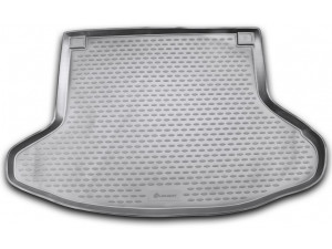 Коврик в багажник Element для TOYOTA Prius 2004-2010, хб. (полиуретан)