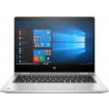 "Ноутбук HP ProBook x360 435 G7 (AMD Ryzen 7 4700U 2000MHz/13.3""/1920x1080/8GB/256GB SSD/AMD Radeon Graphics/Windows 10 Pro), серебристый"