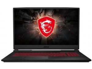 "Ноутбук MSI GL75 10SCSR-010XRU (Intel Core i7-10750H/8GB/1TB+128GB SSD/17.3""(120Hz) FHD/GTX 1650 Ti GDDR6 4GB/Dos) черный"