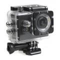 Экшн-камера W8 WiFi 1080P SPCA6330M, черный