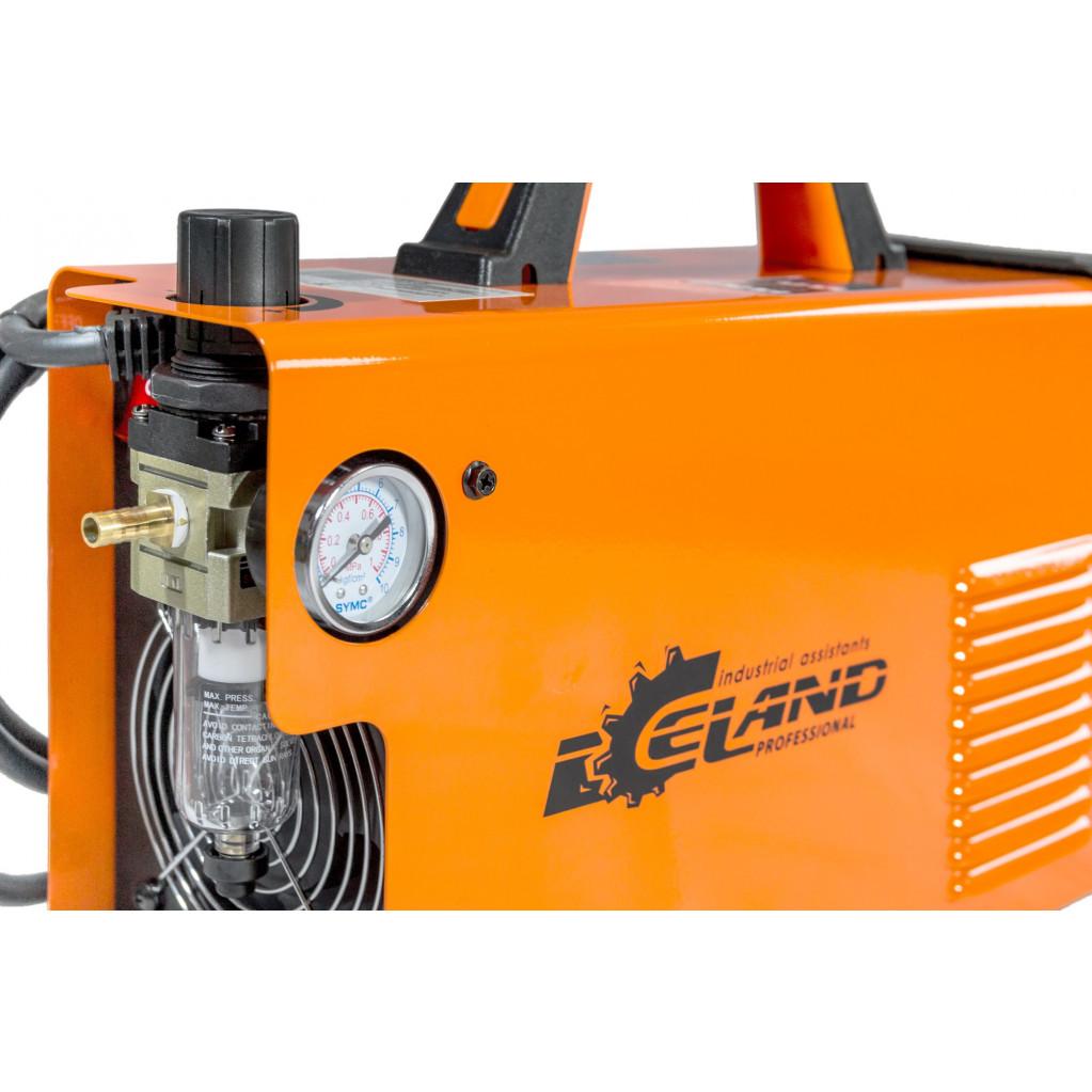 Аппарат плазменной резки ELAND CUT-40  4800Вт 15-40А толщ.резки 12мм