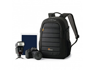 Фоторюкзак Lowepro Tahoe BP 150 чёрный