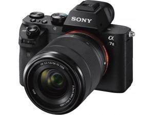 Фотоаппарат Sony Alpha A7 Mark II kit 28-70 mm X5327