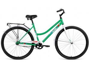 """Велосипед 28"""" Altair City low 1 ск (18-19 г) 19' Зеленый/RBKN98N81002"""