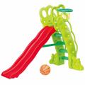 Ching-Ching 11-SL Горка с баскетбольное кольцом каскад