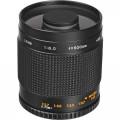 Samyang 500mm f/8 MC IF Mirror T-mount