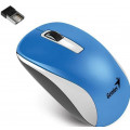 Беспроводная мышь Genius NX-7010, синий