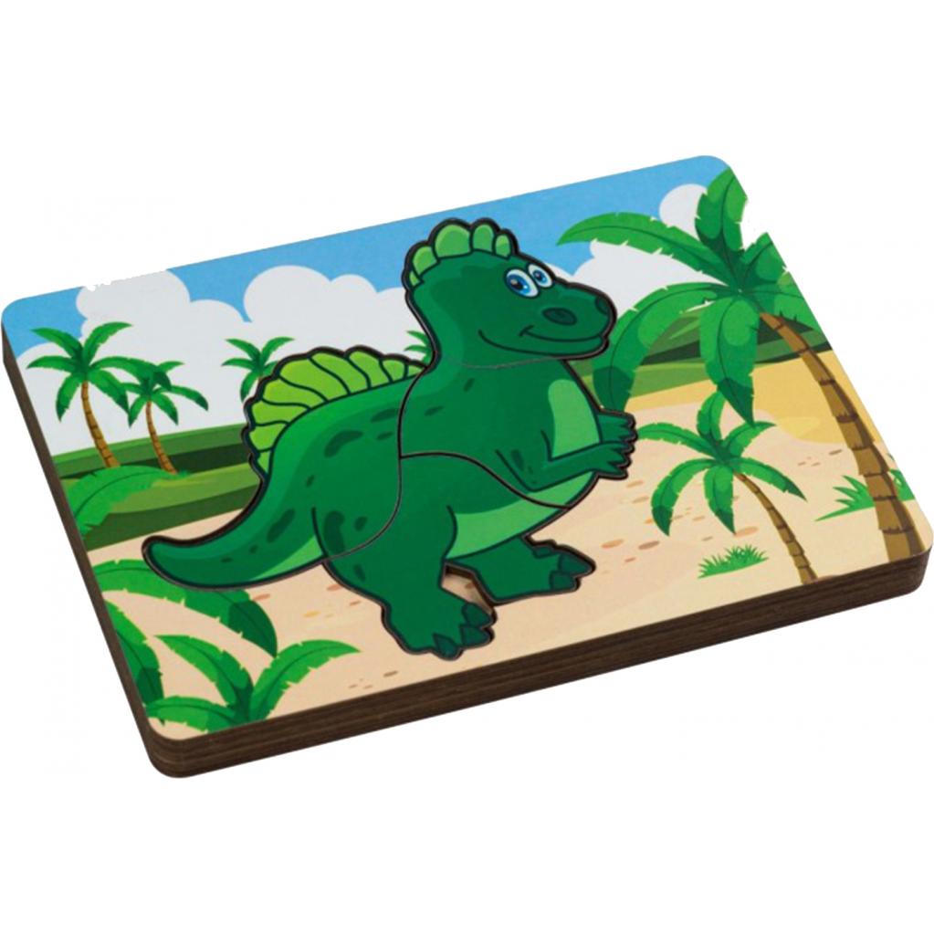 Вкладыш  PAREMO Динозаврик