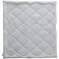 Одеяло ИвШвейСтандарт Лебяжий пух ВС 1,5 сп. (140х205)