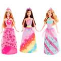 Barbie Принцессы куклы в ассортименте Mattel DHM49