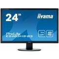 Монитор Iiyama 24'' E2483HS-B3 черный