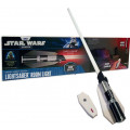 Star Wars Световой меч-светильник Дарта Ведера