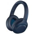 Наушники Sony WH-XB900N, синий
