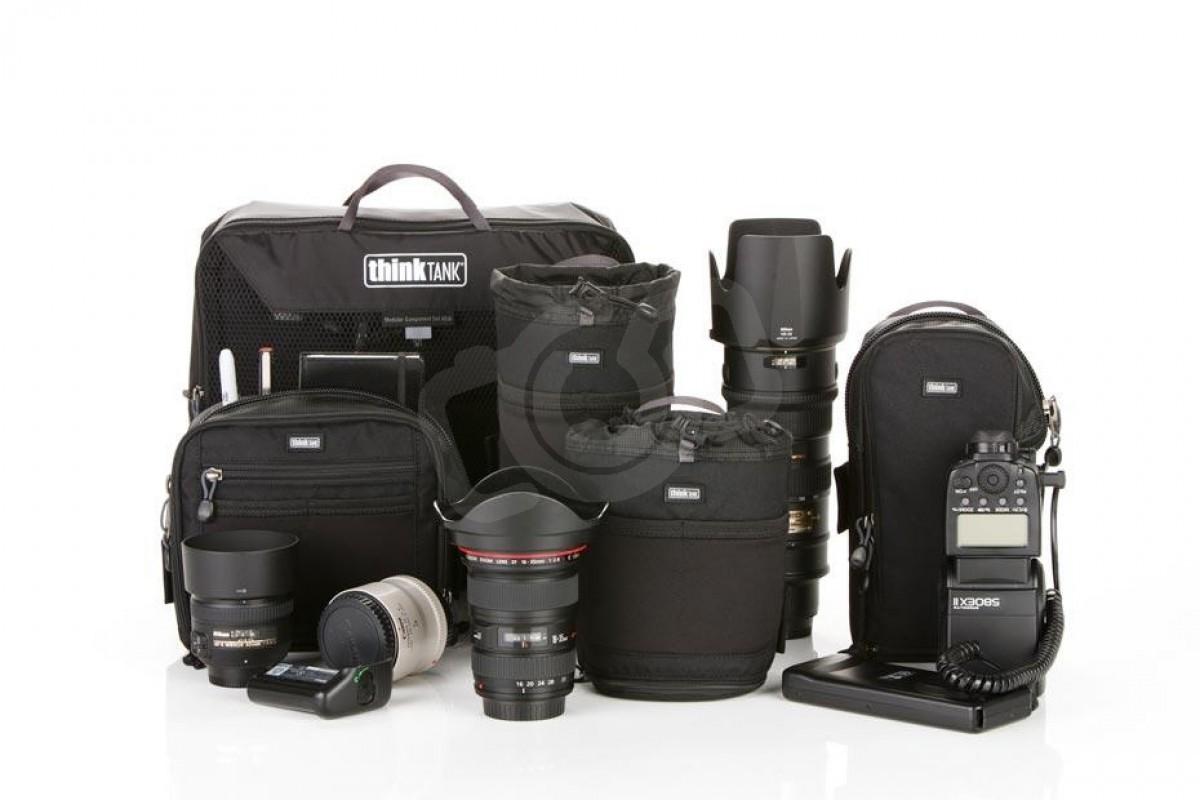 Поясной комплект Think Tank Photo Modular Component Set V2.0 (набор сумок)