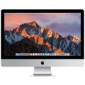 "Моноблок Apple iMac 21,5"" с дисплеем Retina 4K Mid 2017 [MNE02RU/A] 21,5"" 4096х2304, Intel Core i5 7500 3,4ГГц, 8192Мб, 1000Гб, AMD Radeon Pro 560 4096МБ"