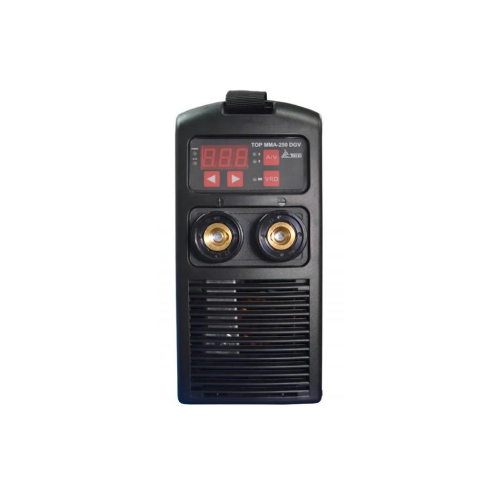 Сварочный аппарат ТСС TOP MMA-250 DGV  сварочный инвертор