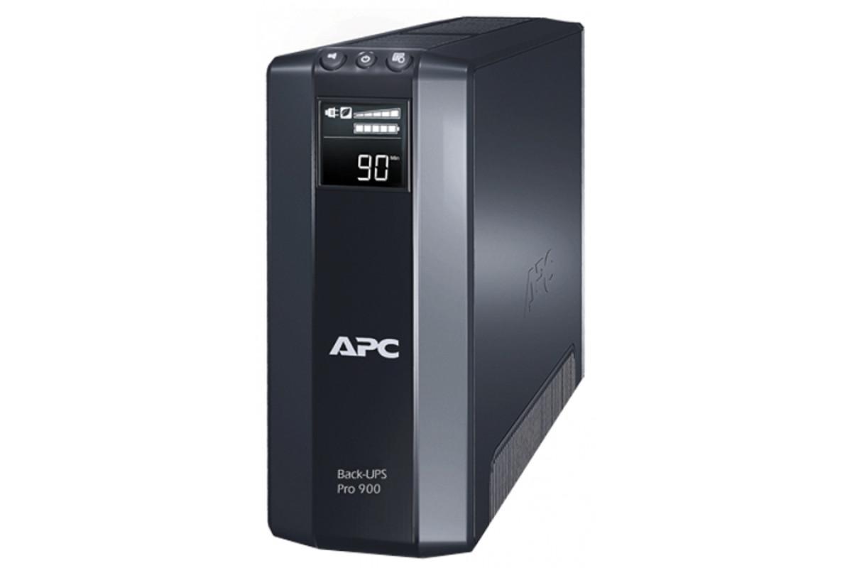 ИБП APC Power-Saving Back-UPS Pro 900