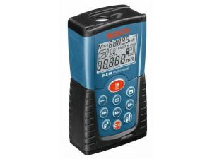 Дальномер лазерный Bosch DLE 40 (0.601.016.300)  дальность 0.05-40м, точность ±1.5мм + чехол