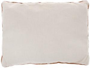 Подушка Smart textile Алтайская с лузгой гречихи и пленкой кедрового ореха 40х60 см