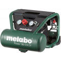 Компрессор Metabo Power 180-5WOF (601531000)  1.1кВт 5л 90л/мин