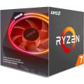 Процессор AMD Ryzen 7 3700X, Wraith Prism cooler, 100-100000071BOX