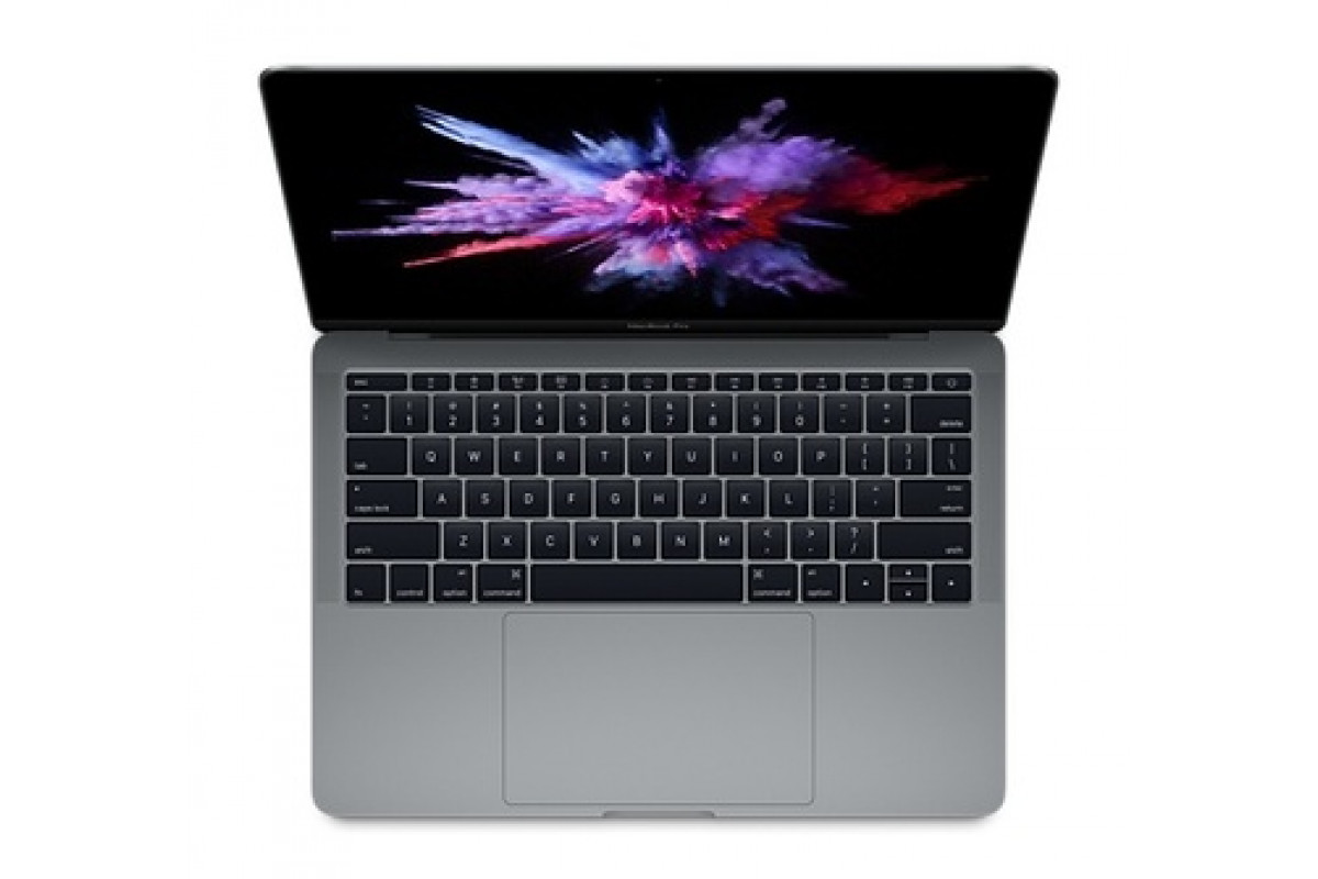 "Ноутбук Apple MacBook Pro 13 Серый космос Mid 2017 [MPXT2] 13"" Core i5 2,3 ГГц, 8 ГБ, 256 ГБ SSD, Iris 640"