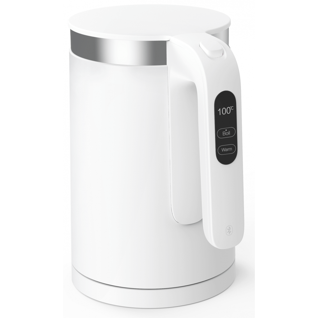 Умный чайник Xiaomi Viomi Smart Kettle Bluetooth Pro белый