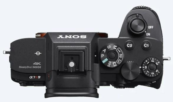 Фотоаппарат Sony Alpha ILCE-7RM4A Body (