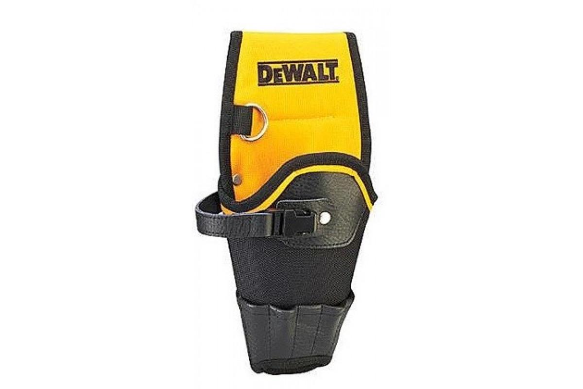 Держатель DeWalt для дрели поясной DWST1-75653