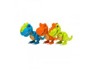 Junior Megasaur Динозавр, звук, свет, звуковые эффекты