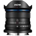 Объектив Laowa 9mm f/2.8 Zero-D Lens Fujifilm X