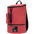 Рюкзак Xiaomi (Mi) 90 Points Chic Leisure Backpack 305*180*405mm (Female) - Red