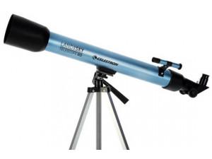 Телескоп Celestron Land and Sky 60 AZ
