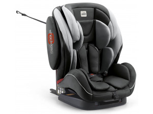 CAM Regolo Isofix - детское автокресло 9-36 кг серое