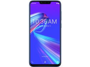 Смартфон ASUS ZenFone Max Pro M2 ZB631KL 4/64GB Синий